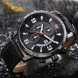 caracteristicas de un reloj analogico