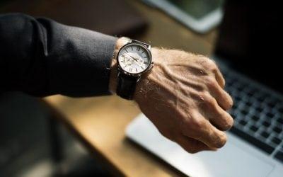 5 relojes con clase por menos de 200 euros