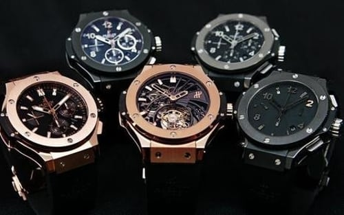 regalar un reloj barato