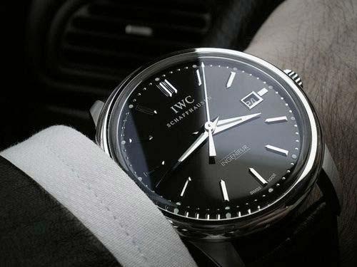 reloj analogico