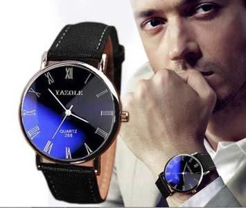reloj clasico para hombre