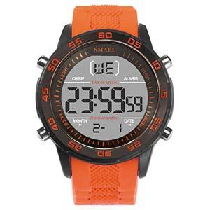 reloj moderno hombre
