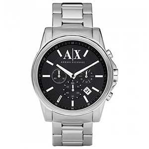 reloj armani exchange precio