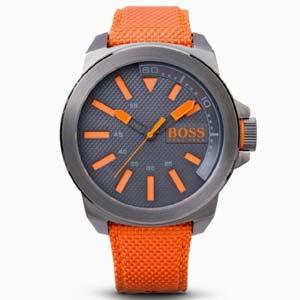 reloj hugo boss orange hombre