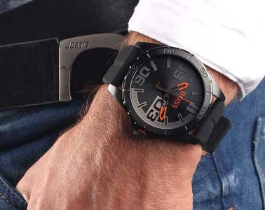1e66abb213d0 ⌚ Reloj Hugo Boss Orange - RelojesTop™