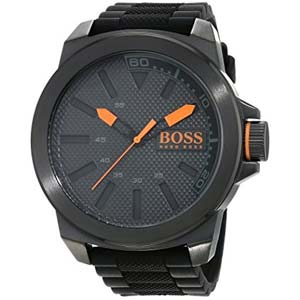 reloj hugo boss orange