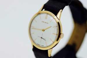 reloj movado mujer