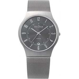 reloj skagen hombre
